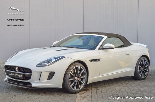 Jaguar - F-TYPE - 61.990