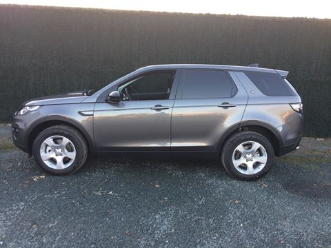 Land Rover - Discovery Sport - 36250