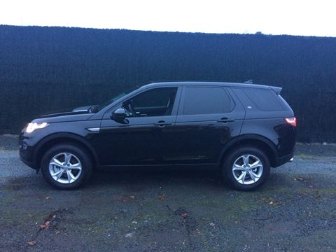 Land Rover - Discovery Sport - 44500