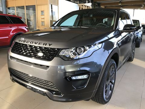 Land Rover - Discovery Sport - 69 969
