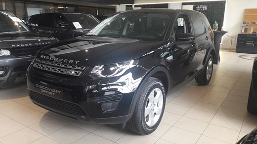 Land Rover - Discovery Sport - 33 900