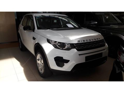 Land Rover - Discovery Sport - 35 900