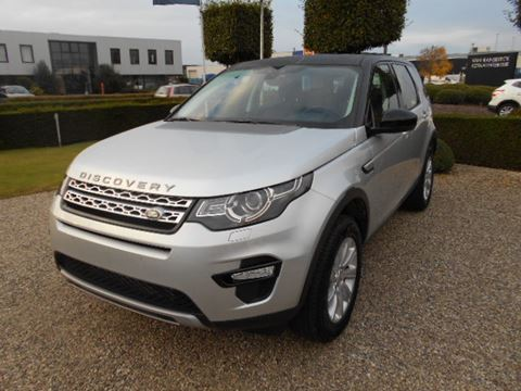 Land Rover - Discovery Sport - 45.980