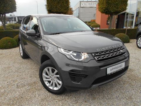 Land Rover - Discovery Sport - 38.885