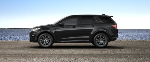 Land Rover - Discovery Sport - 51856