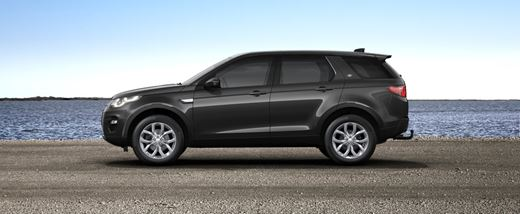Land Rover - Discovery Sport - 49520