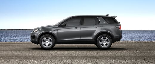 Land Rover - Discovery Sport - 37379