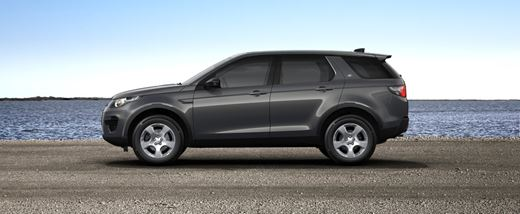 Land Rover - Discovery Sport - 38399