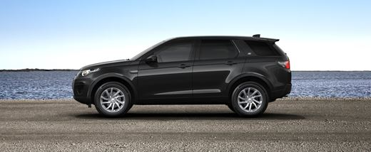 Land Rover - Discovery Sport - 51199