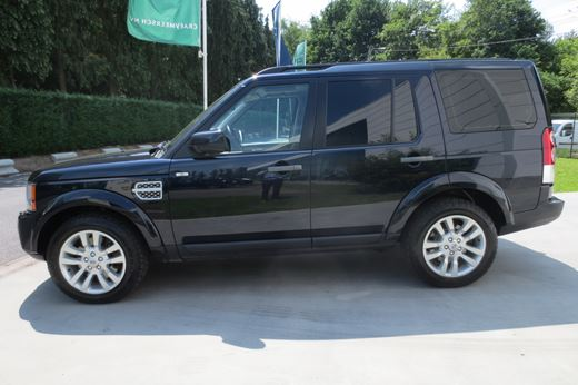 Land Rover - Discovery 4 - 26.500