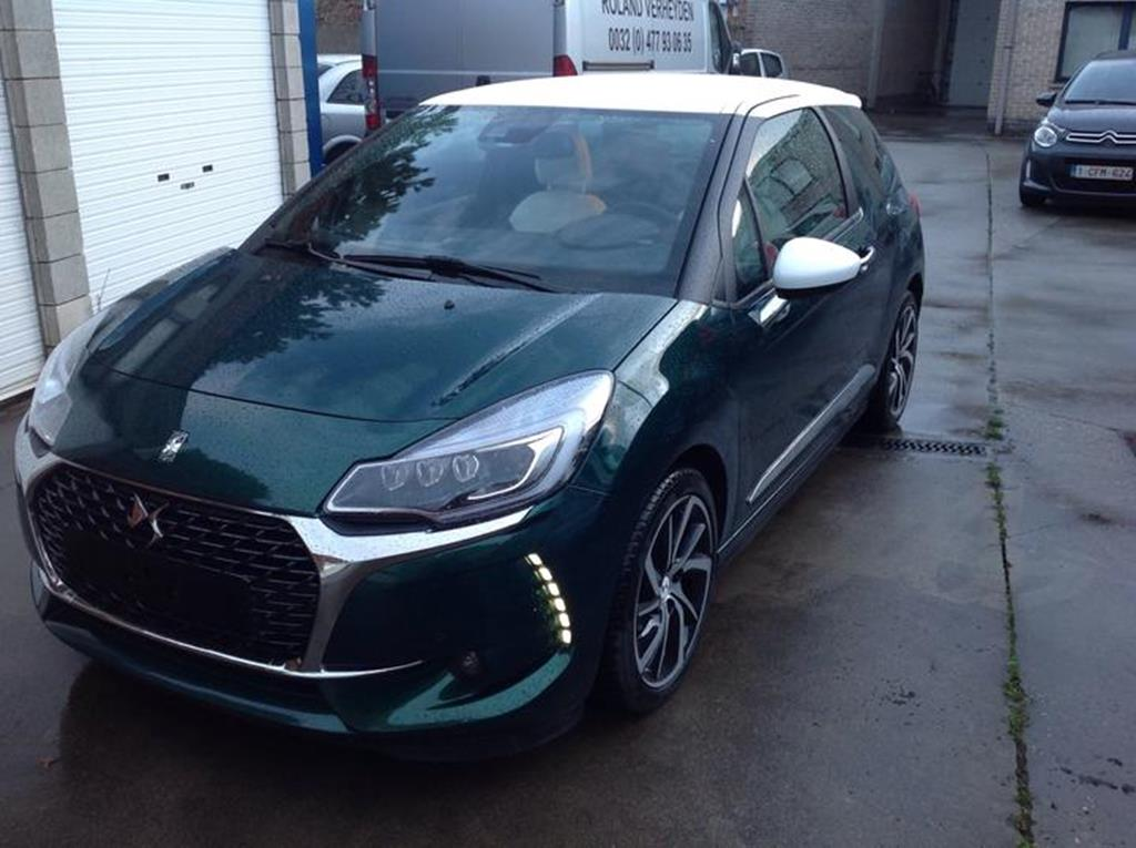 Citroen amcs for Garage ds auto ouistreham
