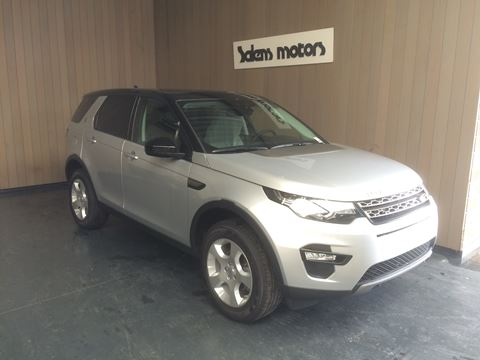 Land Rover - Discovery Sport - 42.990